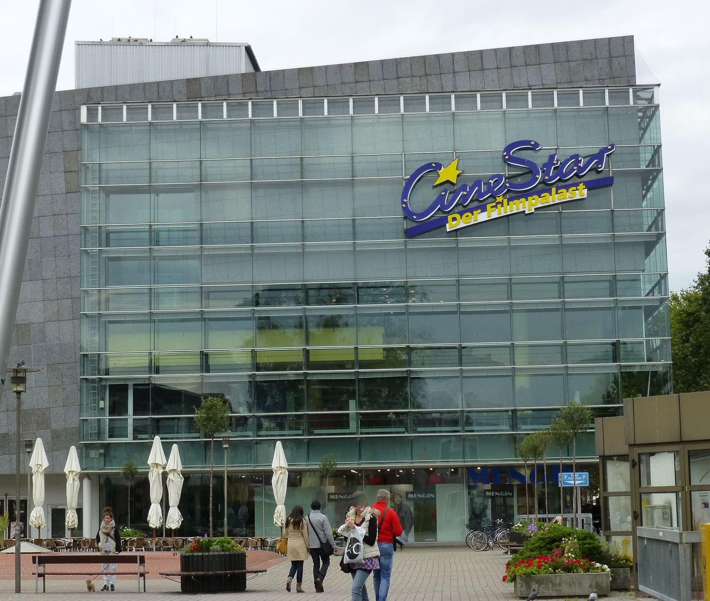 Cinestar - Der Filmpalast Erlangen