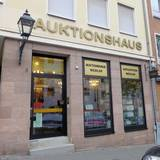 Auktionshaus Weidler KG in Nürnberg