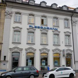 FLESSABANK BANKHAUS MAX FLESSA KG in Fürth in Bayern