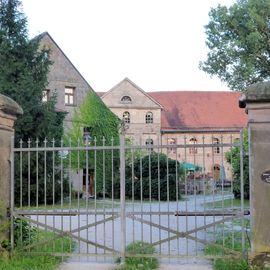 Mühlentheater in Kleinseebach Gemeinde Möhrendorf