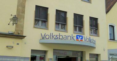 Volksbank Forchheim eG in Forchheim in Oberfranken
