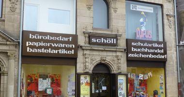 Schöll Julius in Fürth in Bayern