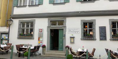 Restaurant Philipp in Sommerhausen