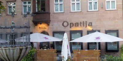 Restaurant Opatija in Nürnberg