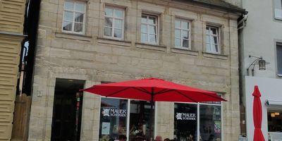 Mauerscheisser - regionale Produkte in Forchheim in Oberfranken