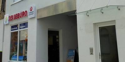 Reisebüro Karabag Reisebüro in Forchheim in Oberfranken