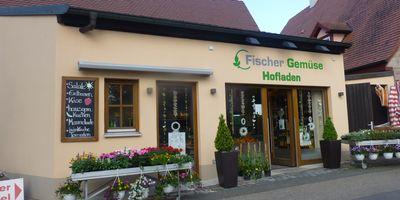 Gemüsebau Fischer in Nürnberg
