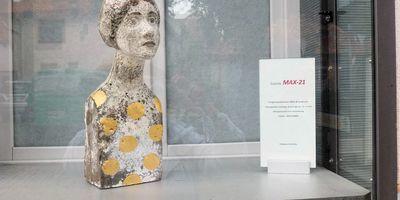 Galerie Max 21 in Iphofen