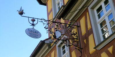 Trattoria Negri in Herzogenaurach