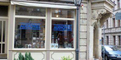 Audioviel in Fürth in Bayern