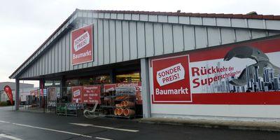 Sonderpreis Baumarkt in Baiersdorf