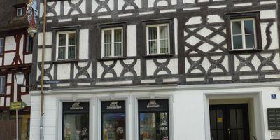 Streit P. Buch- und Schreibwarenhandel in Forchheim in Oberfranken
