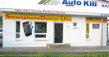 SmartphoneDoktor-Ulm in Blaustein in Württemberg