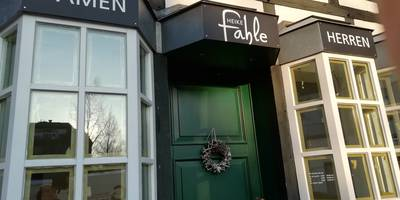 Salon Am Westpark Inh. Heike Fahle Frisöre in Beckum