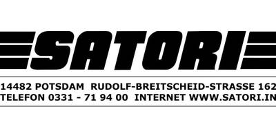 Satori Fitness Club in Potsdam