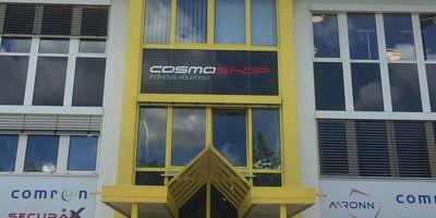 CosmoShop GmbH Indivual eBusiness in Puchheim in Oberbayern