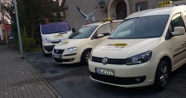Taxi Erdal in Coesfeld