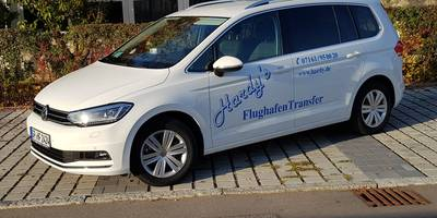 Hardy's Taxi in Göppingen