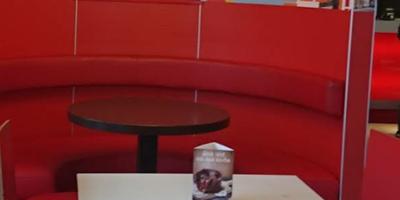 Kentucky Fried Chicken in Mülheim-Kärlich