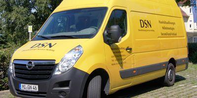 DSN-Dienstleistungsservice Nolting in Hille