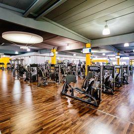 TRENDYone Fitness in Augsburg