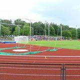 Bezirkssportanlagen Stadt Essen Sportanlage Überruhr in Überruhr Stadt Essen