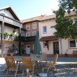 Pension & Ferienwohnungen Birnbaumhof in Schwedelbach