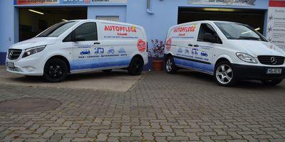 Autopflege Eckardt in Magdeburg