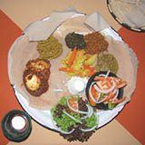 Blue Nile Äthiopisches Restaurant in München