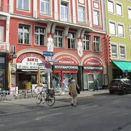 Kam Yi in München