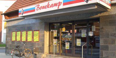 Bonekamp Fleischerei in Coesfeld
