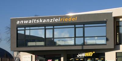 Kanzlei Riedel in Baden-Baden