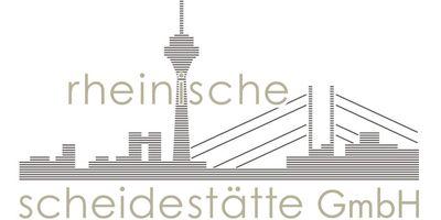 Goldankauf und Edelmetall Handel Münster - Rheinische Scheidestätte GmbH in Münster
