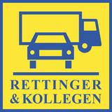 Rettinger & Kollegen KFZ-Gutachter Zentrale Frankfurt am Main in Frankfurt am Main