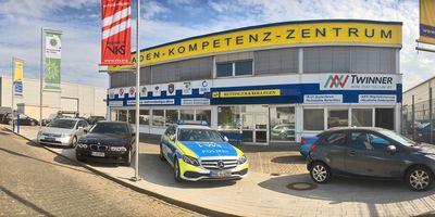 Rettinger & Kollegen KFZ-Gutachter Mannheim in Mannheim