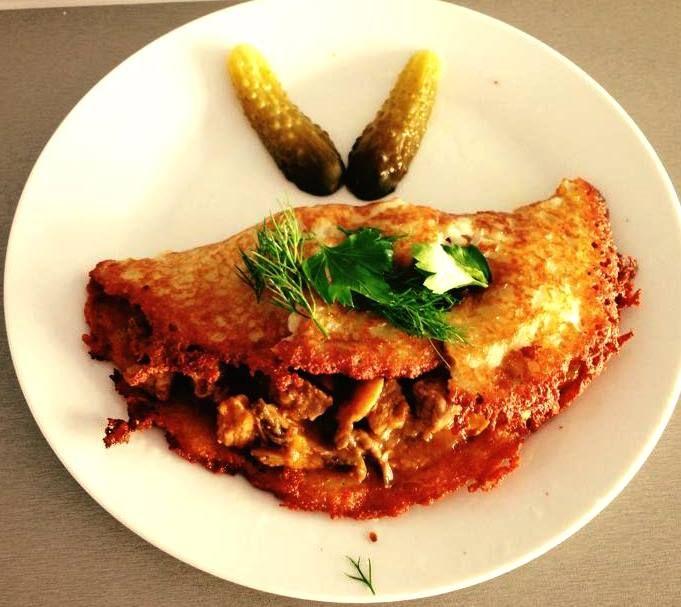 Smacznego - Hausgemachte Polnische Mama-Küche - 2 Bewertungen ...