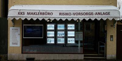 KKS Maklerbüro Ronny Kehrer in Friedrichsdorf im Taunus