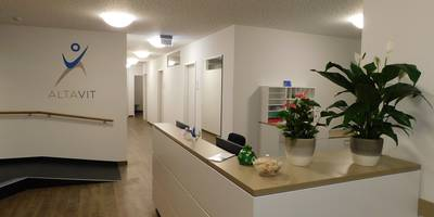 ALTAVIT Physiotherapie in Freising
