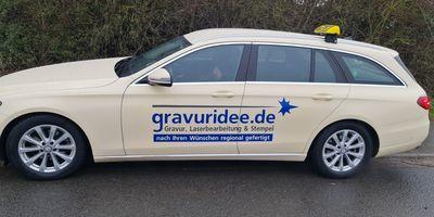 Taxi- und Mietwagenunternehmen Michael Kühnlein in Bamberg