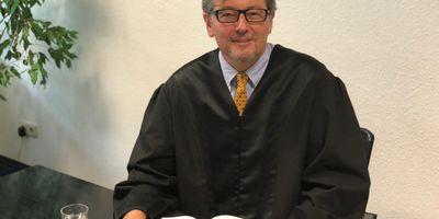 Hoffmann Reiner Rechtsanwalt in Darmstadt
