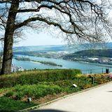 Niederwalddenkmal in Rüdesheim am Rhein