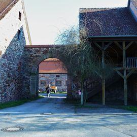 Hofgut Patershausen in Heusenstamm