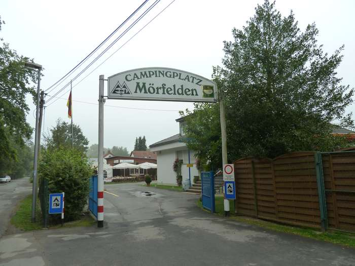 Campingplatz Mörfelden Inh Adrian Schrötter 1 Bewertung