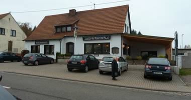 Zum Frauenwald in Schwarzenholz Gemeinde Saarwellingen