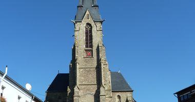 Kirche St. Blasius in Saarwellingen
