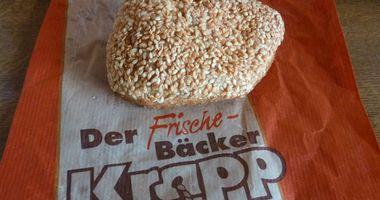 Krapp GmbH & Co. KG Bäckerei und Konditorei Ludw. Ph. Krapp Gmbh+co KG in Dietzenbach