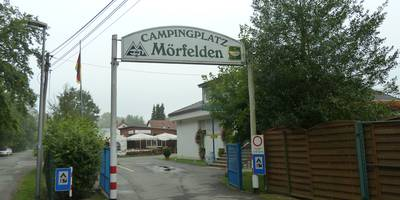 Campingplatz Mörfelden Inh. Adrian Schrötter in Mörfelden Stadt Mörfelden-Walldorf