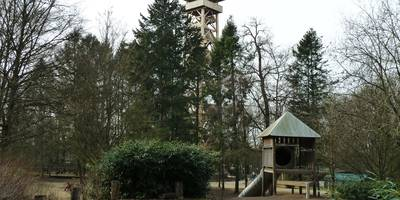Goetheturm in Frankfurt am Main