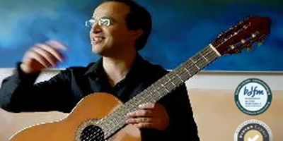 Gitarrenunterricht Köln Peyman in Köln