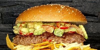 Burger-Imbiss Endhaltestelle in Görlitz